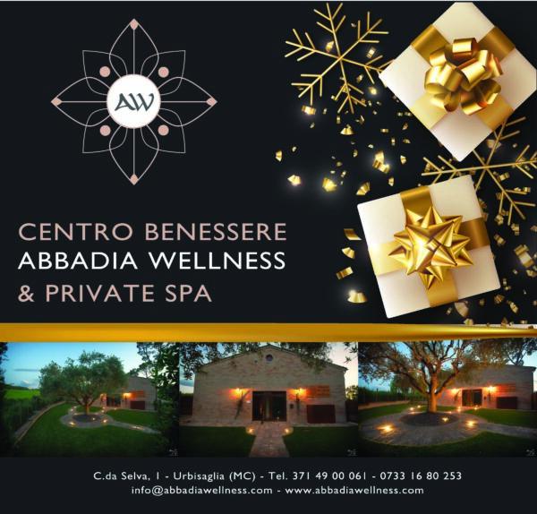 Abbadia Wellness - Natale 2020